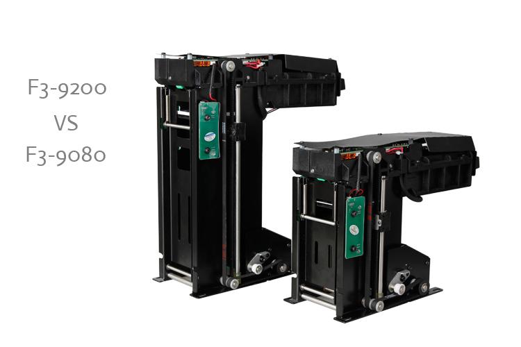Compare-card-dispenser