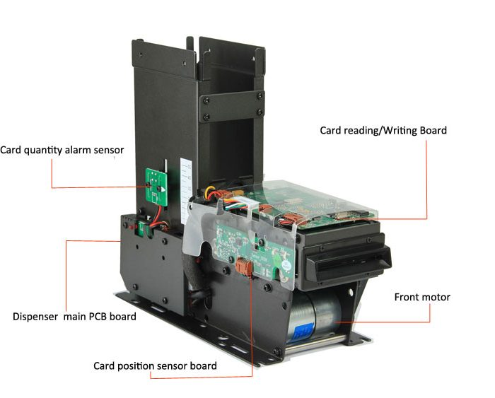 RFID-card-dispenser-size
