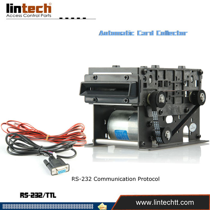 card-collertor-RS-232