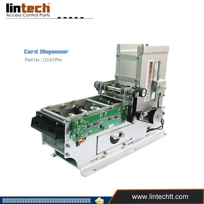card-dispenser