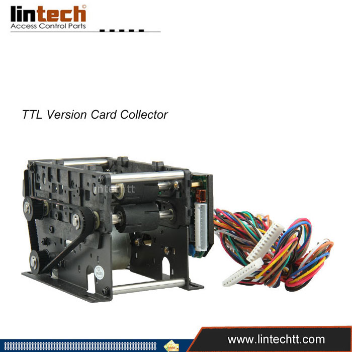 ttl-card-collector-machine