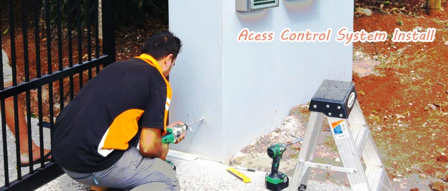 access-control-system-install