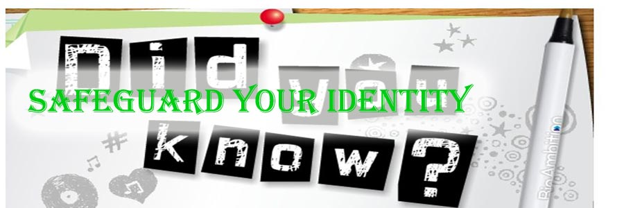 theft protection and recovery how to safeguard your identityIdentity Software Theft #13