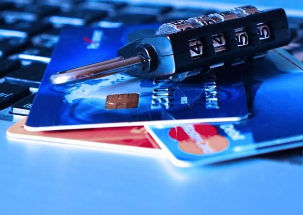 credit card bank card
