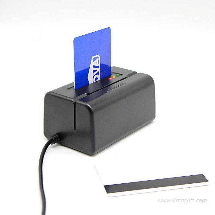 Magneitc-card-IC-card-reader