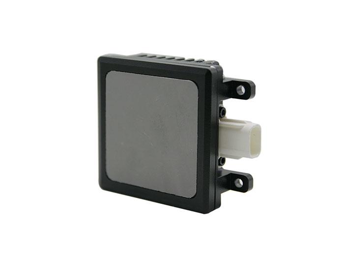 Millimeter-Wave-Radar-sensor